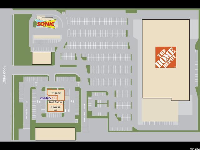 4587 S 4000 West Valley City, UT 84120 - MLS #: 1491238