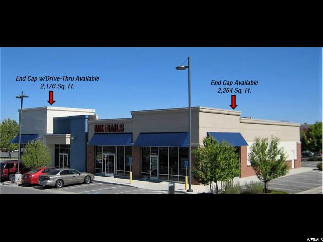 Commercial for Sale at 21-05-351-030, 4587 S 4000 W 4587 S 4000 W West Valley City, Utah 84120 United States