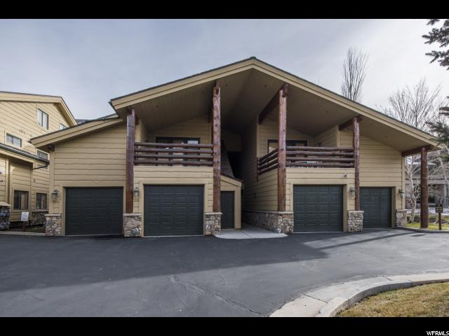 Townhouse for Sale at 1750 DEER VALLEY Drive 1750 DEER VALLEY Drive Unit: 104 Park City, Utah 84060 United States