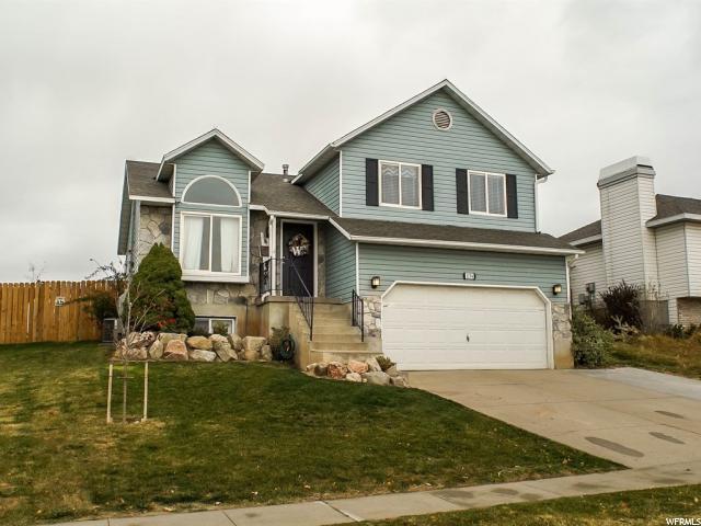 Single Family للـ Sale في 1174 W 2600 N 1174 W 2600 N Layton, Utah 84041 United States