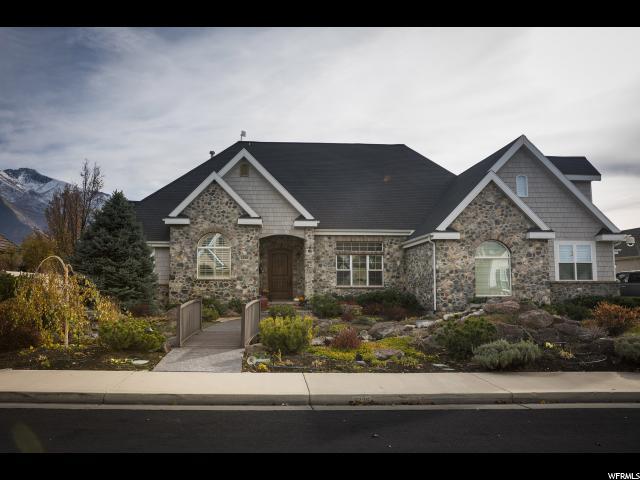 2296 E 1250 Springville, UT 84663 - MLS #: 1491253