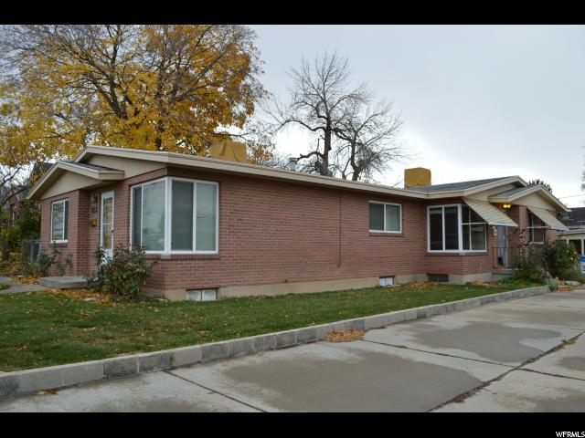 Duplex للـ Sale في 830 E 3375 S 830 E 3375 S Salt Lake City, Utah 84106 United States