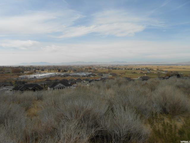 Земля для того Продажа на 1306 N HIGHLAND 1306 N HIGHLAND Brigham City, Юта 84302 Соединенные Штаты