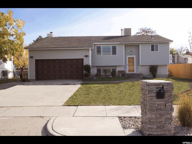 3337 S 4800 W, West Valley City UT 84120