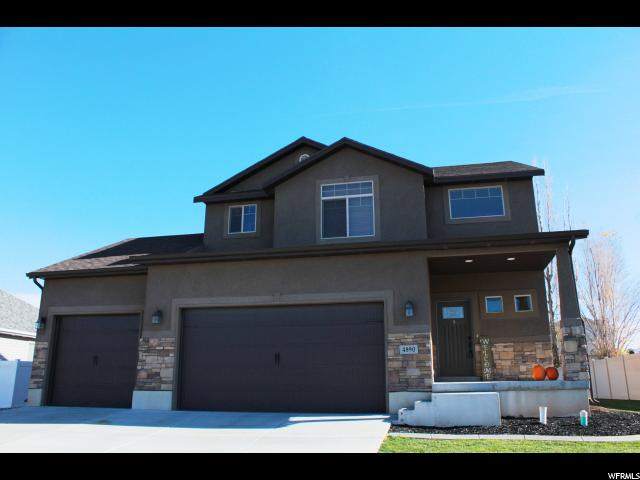 Single Family for Sale at 4890 S 3050 W 4890 S 3050 W Roy, Utah 84067 United States
