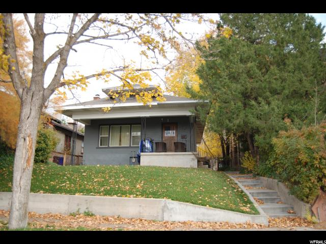 Home for sale at 523 S 1200 East, Salt Lake City, UT 84102. Listed at 449900 with 5 bedrooms, 3 bathrooms and 2,646 total square feet
