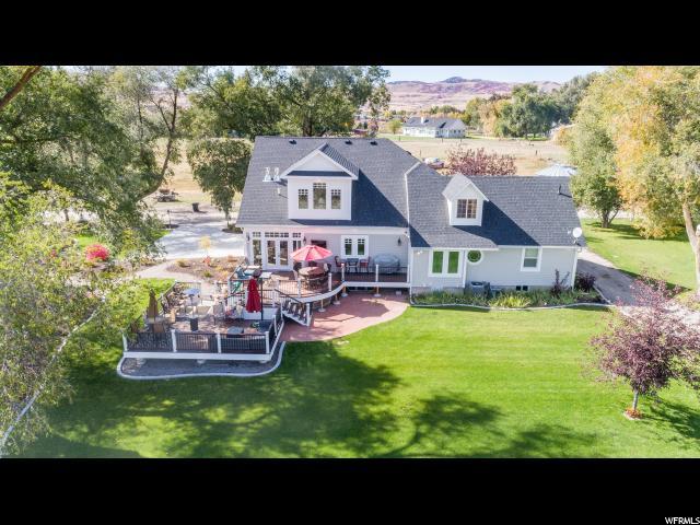 Single Family for Sale at 248 S 300 E 248 S 300 E Newton, Utah 84327 United States
