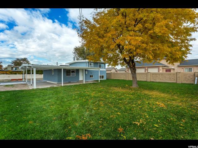 2555 S 3425 West Valley City, UT 84119 - MLS #: 1491339