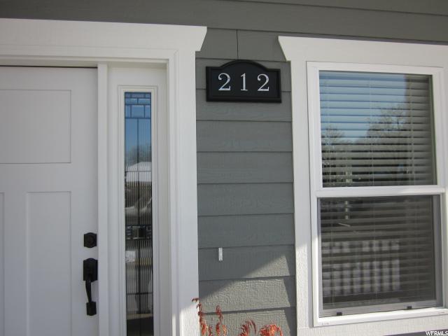 212 S 200 Unit LOT 1 Logan, UT 84321 - MLS #: 1491344
