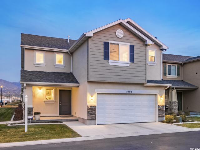 Additional photo for property listing at 1093 W STONEHAVEN Drive 1093 W STONEHAVEN Drive North Salt Lake, Utah 84054 Estados Unidos