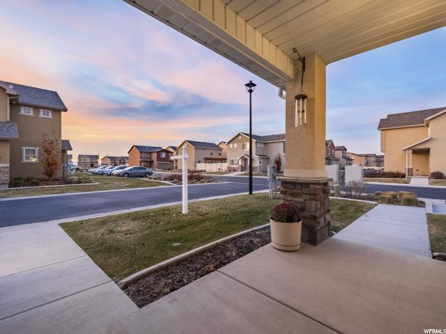 1093 W STONEHAVEN DR North Salt Lake, UT 84054 - MLS #: 1491345