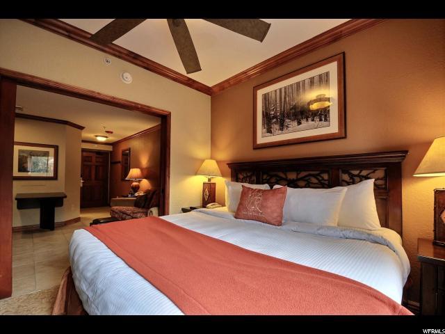 Condominium for Sale at 3000 CANYONS RESORT Drive 3000 CANYONS RESORT Drive Unit: 3504 Park City, Utah 84098 United States