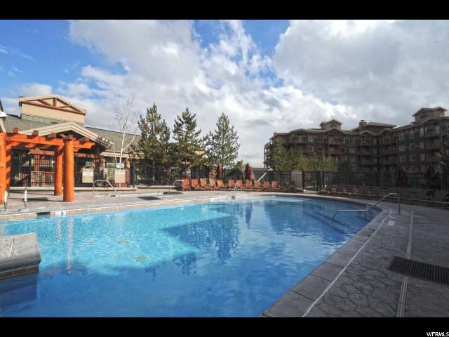 Additional photo for property listing at 3000 CANYONS RESORT Drive 3000 CANYONS RESORT Drive Unit: 3504 Park City, Utah 84098 United States