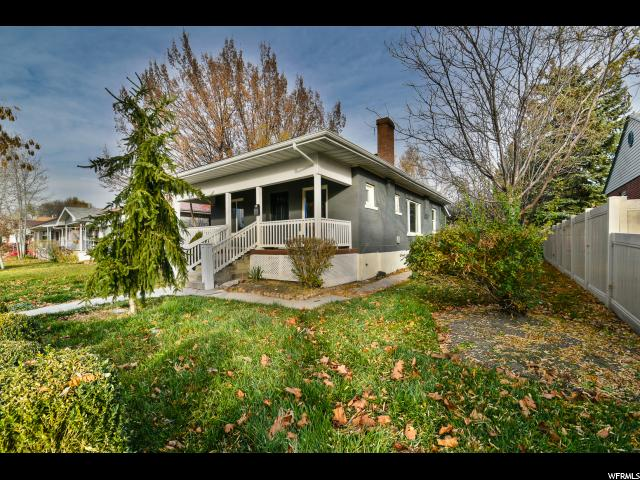 1363 S 200 E, Salt Lake City UT 84111