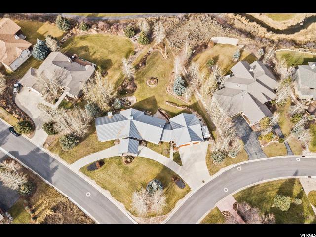 Single Family للـ Sale في 3290 W HOMESTEAD Road 3290 W HOMESTEAD Road Park City, Utah 84098 United States
