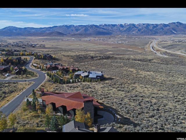 7871 N WEST HILLS TRL Unit 58 Park City, UT 84098 - MLS #: 1491402