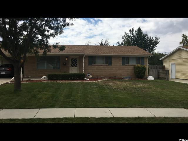 Additional photo for property listing at 158 E 7420 S 158 E 7420 S Midvale, 犹他州 84047 美国
