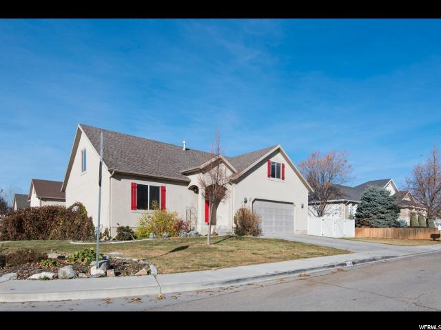 819 N 1570 W, Pleasant Grove UT 84062