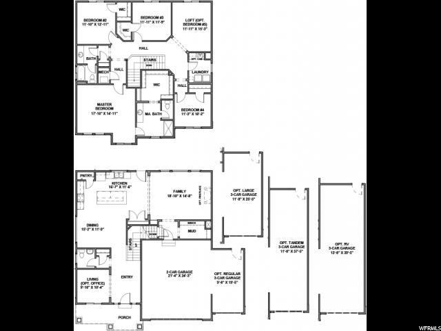 Additional photo for property listing at 6247 W SUTHERLAND Drive 6247 W SUTHERLAND Drive Unit: 318 Highland, 犹他州 84003 美国