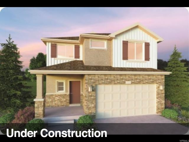 14339 S ABBEY BEND LN Unit 190, Herriman UT 84096