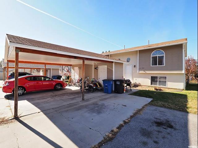 Casa unifamiliar adosada (Townhouse) por un Venta en 375 E 200 S 375 E 200 S Unit: 4 Kaysville, Utah 84037 Estados Unidos