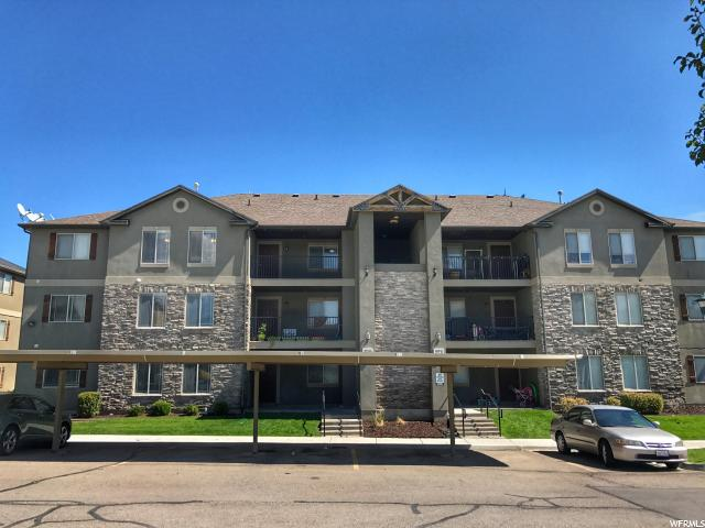 Condominium for Sale at 3569 E ROCK CRK 3569 E ROCK CRK Unit: 11 Eagle Mountain, Utah 84005 United States
