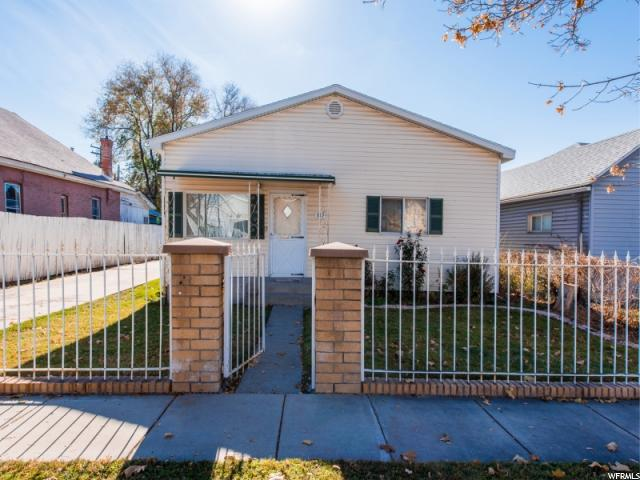 819 W SIMONDI AVE, Salt Lake City UT 84116