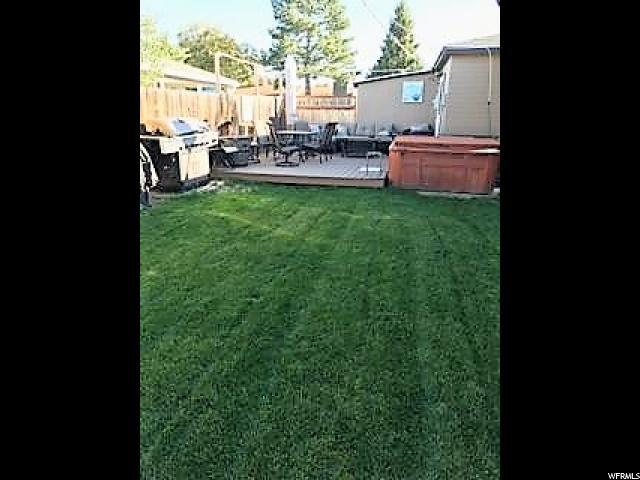 Additional photo for property listing at 5081 S 4420 W 5081 S 4420 W Salt Lake City, Utah 84118 États-Unis