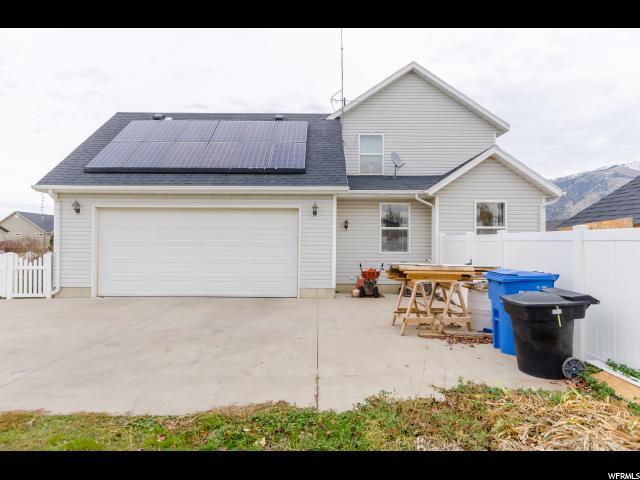 Additional photo for property listing at 3744 SHERIDAN RIDGE Lane 3744 SHERIDAN RIDGE Lane 尼布利, 犹他州 84321 美国