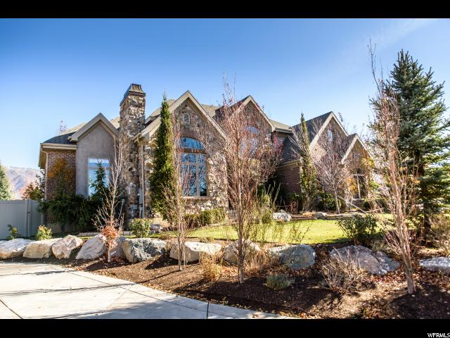 Single Family for Sale at 5917 S 1000 E 5917 S 1000 E South Ogden, Utah 84405 United States