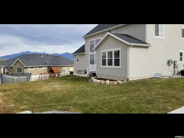 1457 S CANYON VIEW DR Saratoga Springs, UT 84045 - MLS #: 1491567
