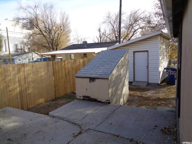 Additional photo for property listing at 2722 S H Avenue 2722 S H Avenue Ogden, Utah 84401 United States