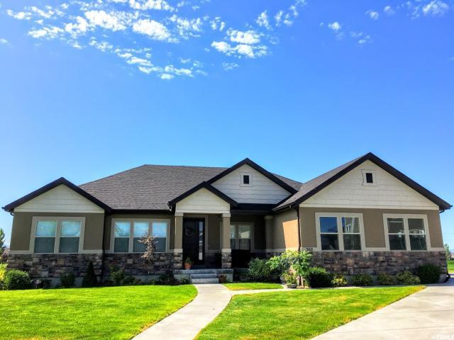 Single Family for Sale at 562 S 150 E 562 S 150 E Vineyard, Utah 84058 United States