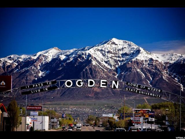 2731 ADAMS AVE Ogden, UT 84401 - MLS #: 1491575