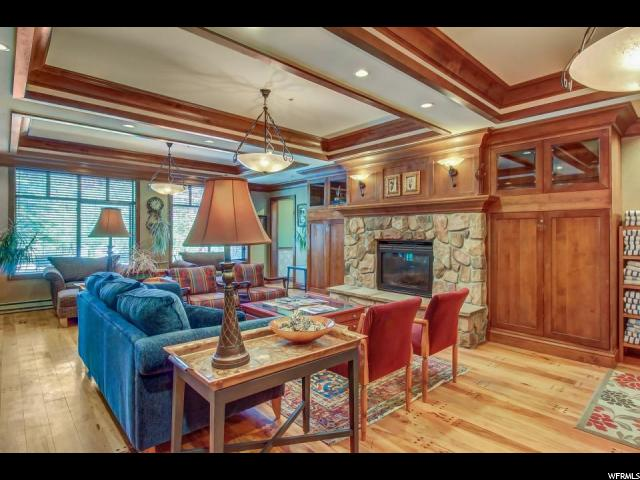 12090 E BIG COTTONWOOD CANYON RD Unit 309 Solitude, UT 84121 - MLS #: 1491585
