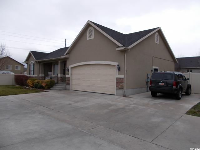 1347 S 1530 Springville, UT 84663 - MLS #: 1491588
