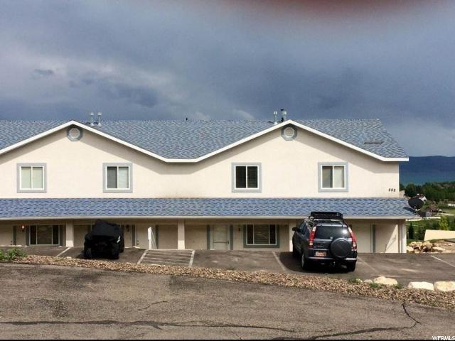 Condominium for Sale at 888 NEWBERG Drive 888 NEWBERG Drive Unit: 2 Garden City, Utah 84028 United States
