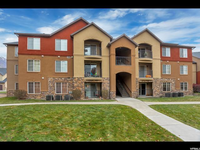 共管式独立产权公寓 为 销售 在 336 S 930 W 336 S 930 W Unit: 104 Pleasant Grove, 犹他州 84062 美国