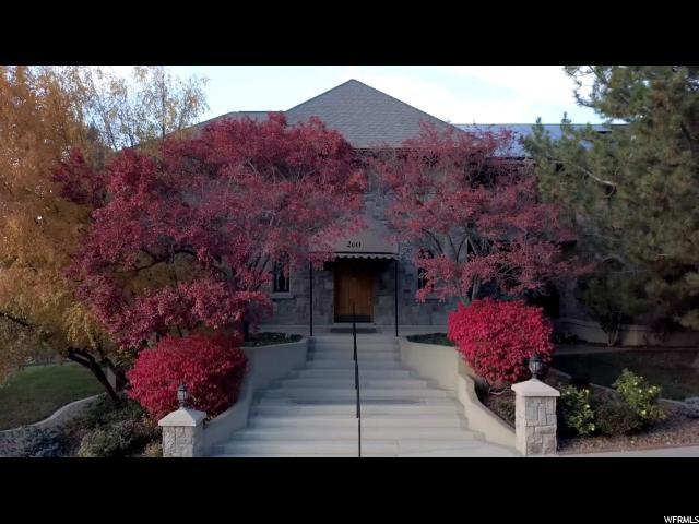 单亲家庭 为 销售 在 260 N 1480 E 260 N 1480 E Logan, 犹他州 84321 美国