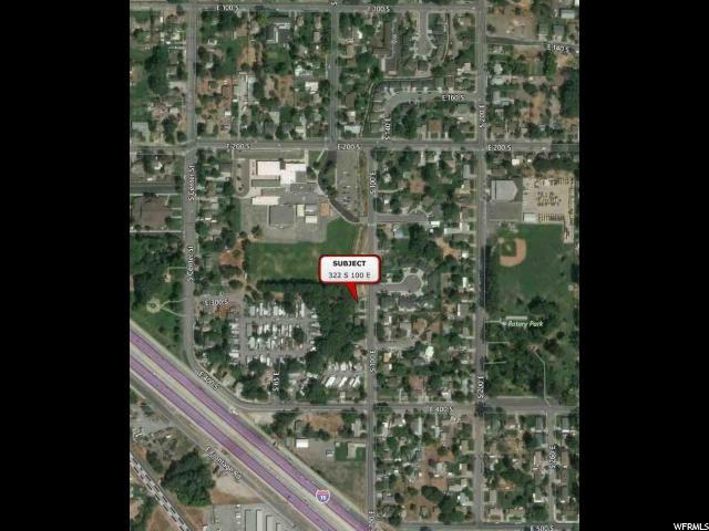 322 S 100 American Fork, UT 84003 - MLS #: 1491618