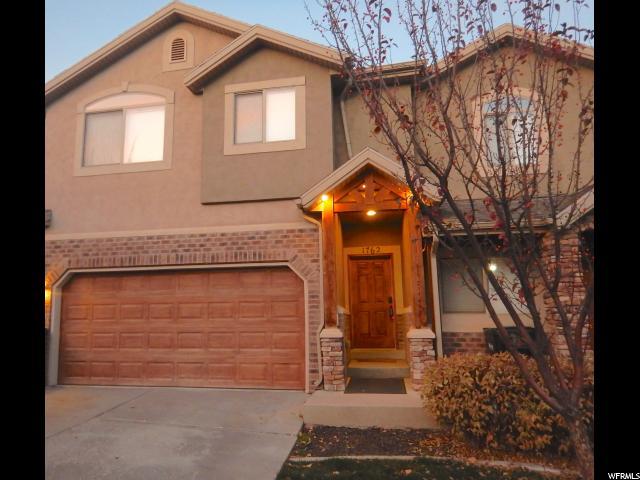 联栋屋 为 销售 在 1762 W 5025 S 1762 W 5025 S Roy, 犹他州 84067 美国