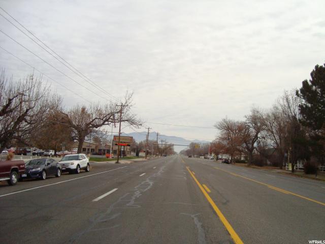 168 E MAIN Grantsville, UT 84029 - MLS #: 1491627