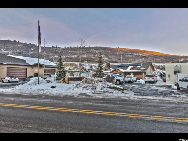 Commercial for Sale at SU-K-64-AM, 155 ASPEN Drive 155 ASPEN Drive Park City, Utah 84098 United States