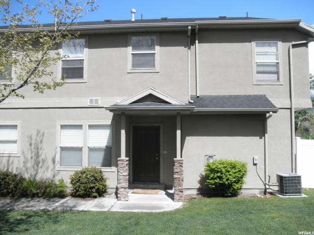 Home for sale at 812 E Red Sage, Salt Lake City, UT 84107. Listed at 260000 with 2 bedrooms, 3 bathrooms and 1,496 total square feet