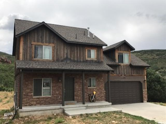 8374 E LAKE PINES DR Heber City, UT 84032 - MLS #: 1491641