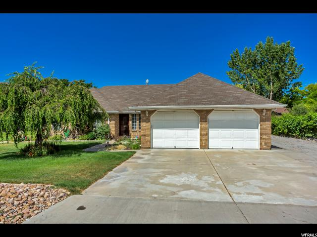 Single Family for Sale at 357 N 800 E 357 N 800 E Nephi, Utah 84648 United States