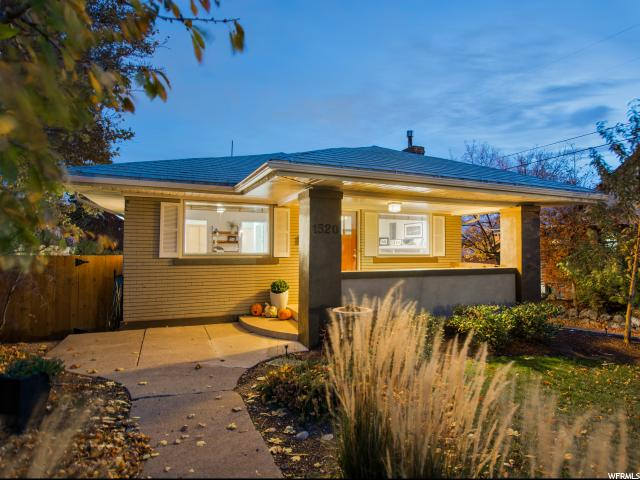 1520 E EMERSON AVE, Salt Lake City UT 84105