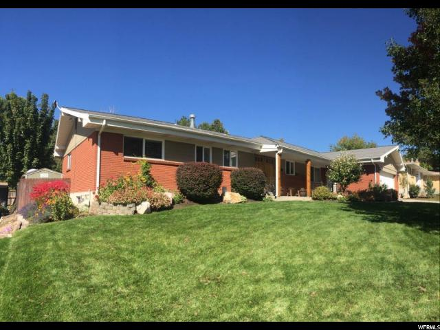 2695 E WANDA WAY Holladay, UT 84117 - MLS #: 1491659