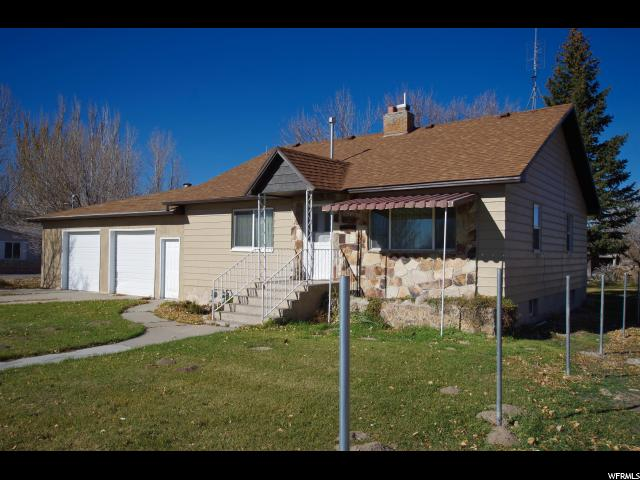 Single Family for Sale at 27 E 500 S 27 E 500 S Gunnison, Utah 84634 United States