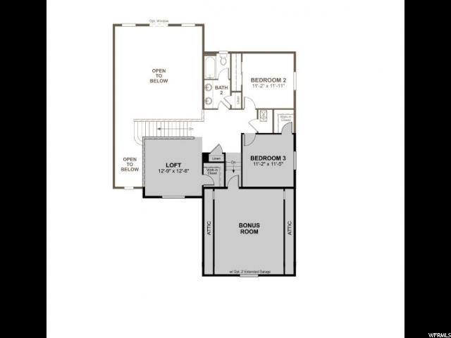 5702 W YUKON PARK LN Unit 27 Herriman, UT 84096 - MLS #: 1491689